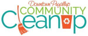 community-cleanup-logo