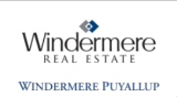 windermere Puyallup Logo