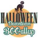 Halloween in Downtown BOOallup