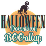 Halloween in Downtown BOOallup