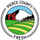 Pierce County Fresh logo