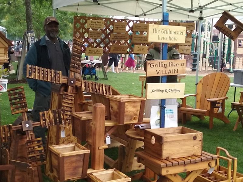 artisan crafter